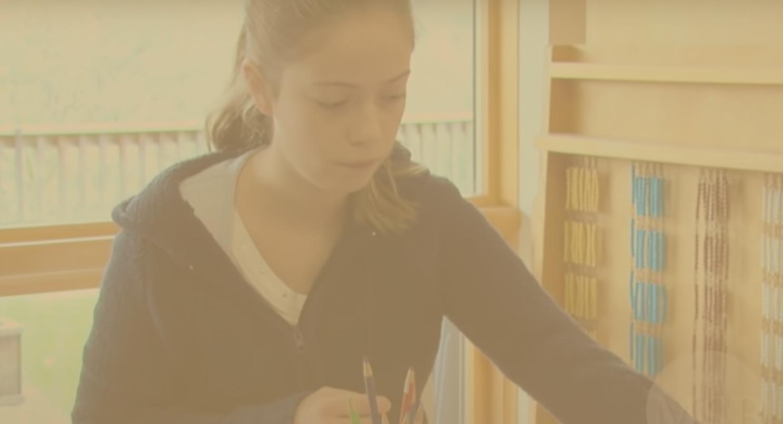 Vidéo Montessori